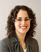 2012 Outstanding New Investigator: Julie E. Goodman, Ph.D., DABT