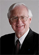 2012 Outstanding Career Achievement: Roger O. McClellan, DVM, MMS, DSc (Honorary)