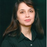 2014 Outstanding New Investigator Award: Rehana Leak