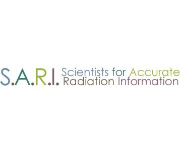 2016 Award for Outstanding Leadership: Scientists for Accurate Radiation Information (SARI)